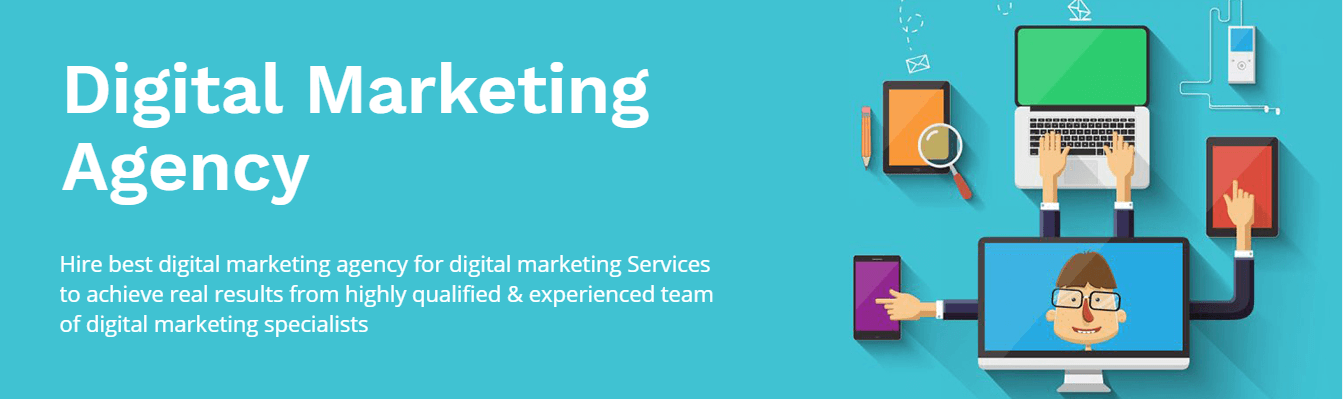 Digital Marketing Agency in Pakistan | Digital Marketing