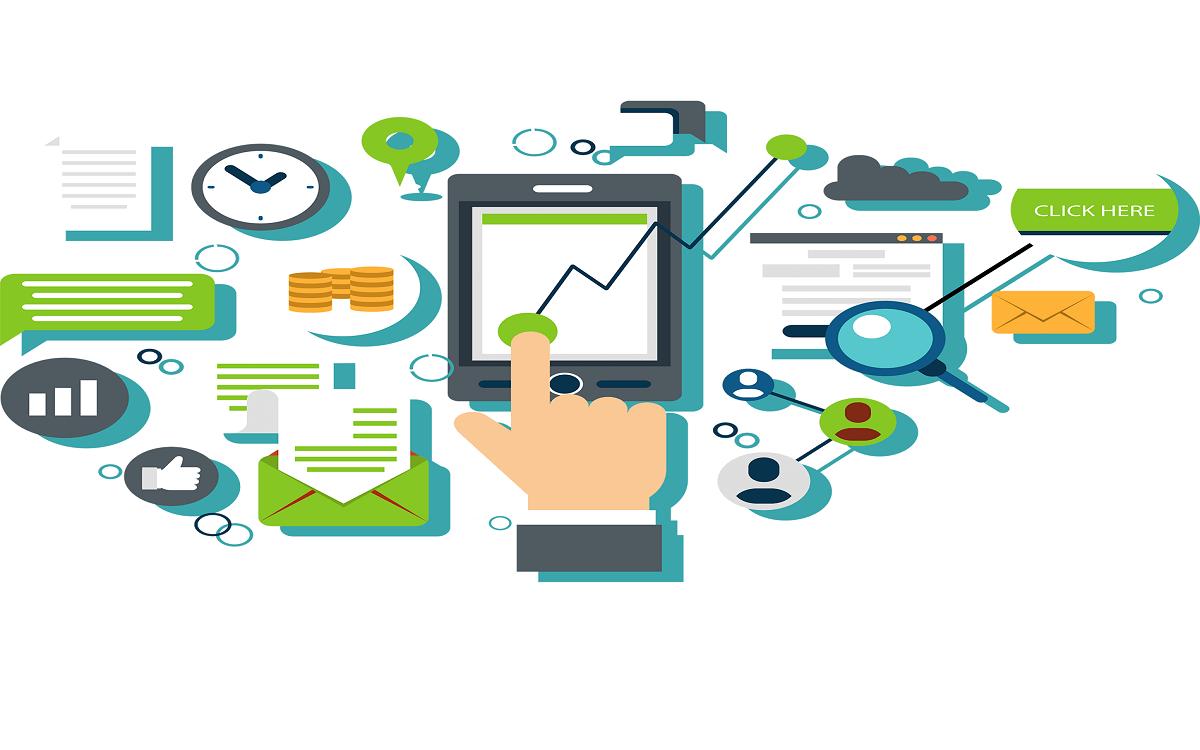 Digital Marketing Agency in Pakistan | Digital Marketing